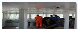 Marine Consultancy